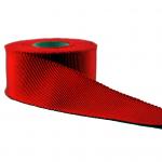 Ripsband mit Sägekante , VIS